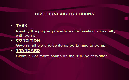 army first aid study guide Take the free cpr, aed & first aid practice test provided below in order to prepare you for our official cpr, aed & first aid online exam the practice exam consists.
